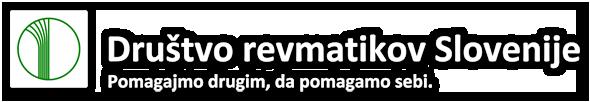 Društvo revmatikov Slovenije